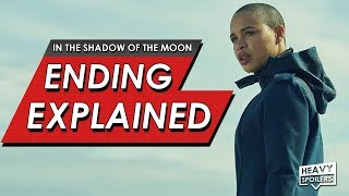In The Shadow Of The Moon Ending Explained Breakdown  Full Netflix Movie Spoiler Review