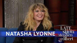 Natasha Lyonne Russian Doll Is Years In The Making
