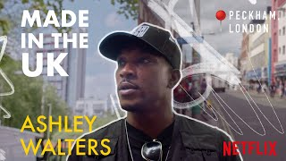 TOP BOY Ashley Walters Returns To South London  Made in the UK