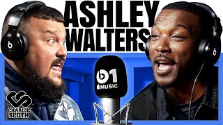 Ashley Walters Explains Why Drake isnt in the New Top Boy
