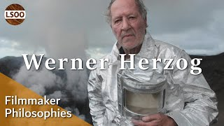 The Inner Chronicle of What We Are  Understanding Werner Herzog