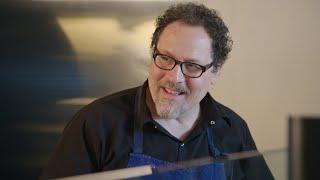 Full Episode Guest Seth Rogen on The Chef Show ft Jon Favreau  Roy Choi