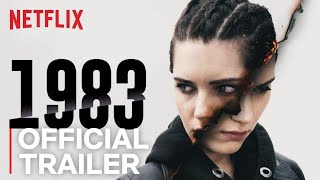 1983  Official Trailer HD  Netflix