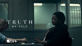 Truth Be Told  Justice Clip  Apple TV