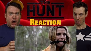 The Hunt  Trailer Reaction  Review  Rating