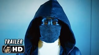 HBO 20192020 PREVIEW HD Watchmen The Outsider Westworld and More