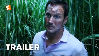 In the Tall Grass Trailer 1 2019  Movieclips Trailers