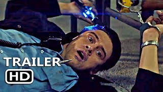 IN THE SHADOW OF THE MOON Official Trailer 2019 Boyd Holbrook Netflix Movie