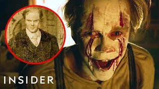 Everything You Missed In The New It Chapter Two Trailer  Pop Culture Decoded