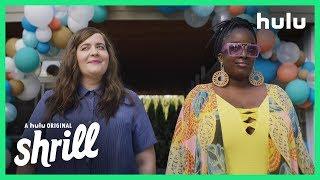Shrill Teaser Official  A Hulu Original
