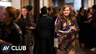 Shrill creator Lindy West on turning her life into TV