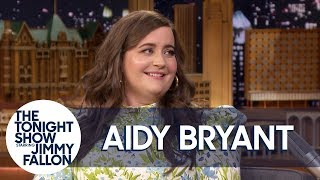 Aidy Bryant Took Her Shrill Cast to an AllNude Strip Club in Portland Like a Boss
