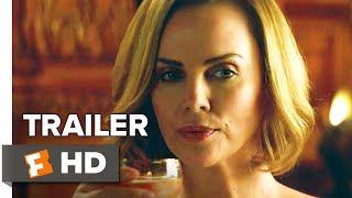Long Shot Trailer 2 2019  Movieclips Trailers