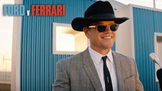FORD v FERRARI   Special Look  20th Century FOX