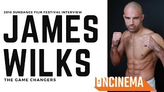 InterviewJames Wilks The Game Changers