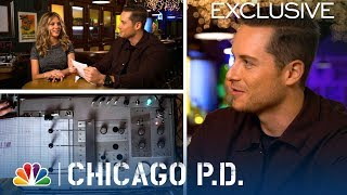 Lie Detector Test Jesse Lee Soffer and Tracy Spiridakos  Chicago PD Digital Exclusive