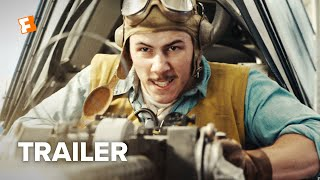 Midway Trailer 1 2019  Movieclips Trailers