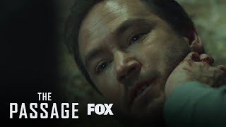 Brad Tells Amy To Leave Him  Season 1 Ep 10  THE PASSAGE