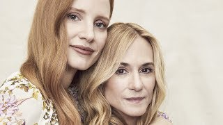 Actors on Actors Jessica Chastain and Holly Hunter Full Video