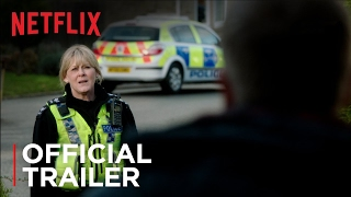 Happy Valley  Official Trailer HD  Netflix