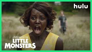 Little Monsters  Trailer Official  A Hulu Original Film
