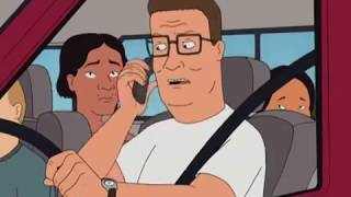 King of the Hill The Heat Waver Scenes