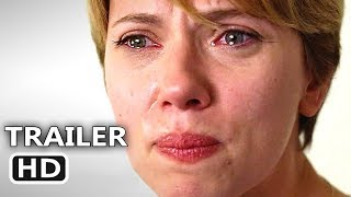 MARRIAGE STORY Trailer  2 NEW 2019 Scarlett Johansson Adam Driver Netflix Movie HD