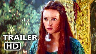 OPHELIA Official Clip Trailer 2019 Daisy Ridley Naomi Watts Movie HD