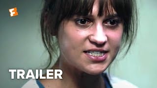 Earthquake Bird Trailer 1 2019  Movieclips Trailers
