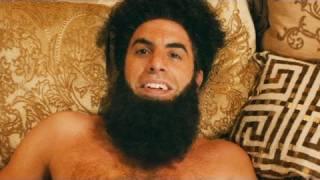 THE DICTATOR Trailer 2012  Sacha Baron Cohen Movie  Official HD