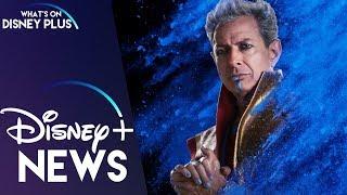 The World According To Jeff Goldblum Coming Soon To Disney  Disney Plus News