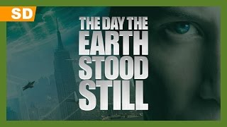 The Day the Earth Stood Still 2008 Trailer