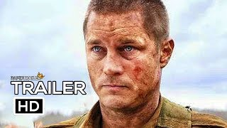 DANGER CLOSE Official Trailer 2019 Travis Fimmel Nicholas Hamilton Movie HD