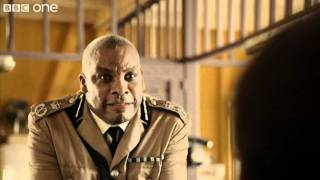 Prisoner Murdered in Police Custody  Death in Paradise  Series 1 Episode 5  BBC One