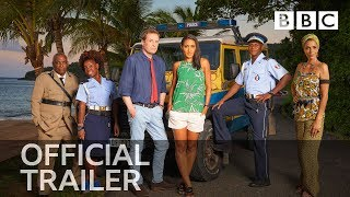 Death in Paradise Series 8  Trailer  BBC