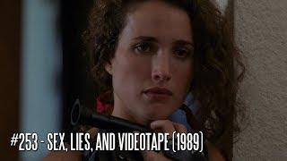 EFC II 253  sex lies and videotape 1989  1001 Movies You Must See Before You Die