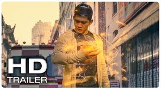 WU ASSASSINS Trailer 1 Official NEW 2019 Iko Uwais The Raidlike Netflix Superhero Movie HD