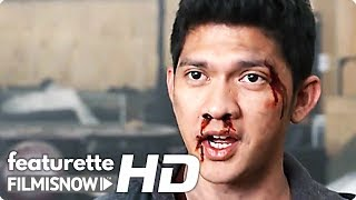 WU ASSASSINS 2019 Fighting Styles Featurette  Iko Uwais Netflix Martial Arts Series