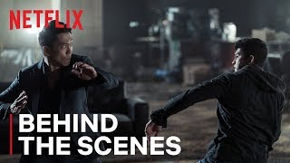 Wu Assassins  Behind the Fight  Netflix