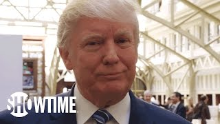 Donald Trump is Confident Hell Win  Be the Next President  BONUS Clip  THE CIRCUS