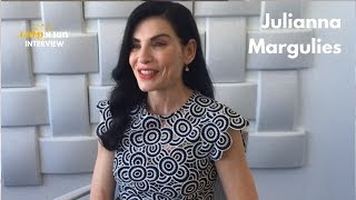 Julianna Margulies The Hot Zone on shocking true story of Ebola outbreak  GOLD DERBY