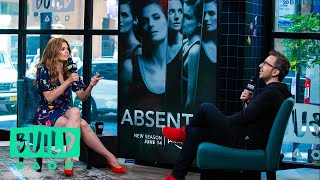 Stana Katic Talks About Absentia  Its Second Season