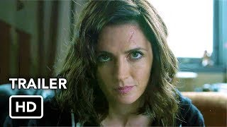 Absentia Season 2 Trailer HD Stana Katic series