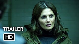 Absentia Amazon Trailer HD  Stana Katic series