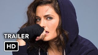 Absentia Season 2 Trailer 2 HD Stana Katic series