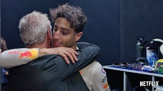 F1 Netflix  Official Trailer  Formula 1 Drive to Survive