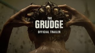 THE GRUDGE  Official Trailer HD