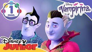 Vampirina  Dragos the Dancer Song  Disney Junior UK