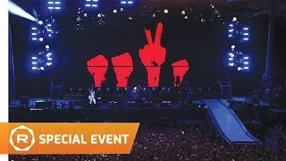 Depeche Mode Spirits in the Forest Special Event 2019  Regal HD