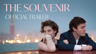 The Souvenir  Official UK Trailer HD  In Cinemas  On Demand 30 August